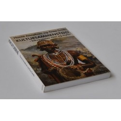Kultursammenstød – kikuyuernes riter og myter