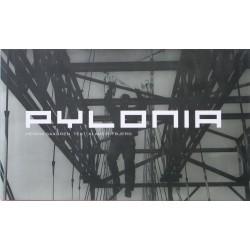 Pylonia – Fotografier af Henrik Saxgren