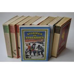 Omnibus bøgerne - Carit Andersen