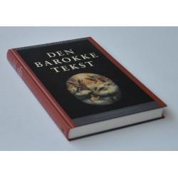 Den barokke tekst