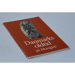 Danmarks oldtid på Moesgaard