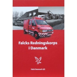 Falcks Redningskorps i Danmark