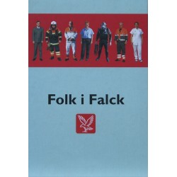 Folk i Falck