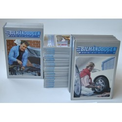 Bilhåndbogen 1-41