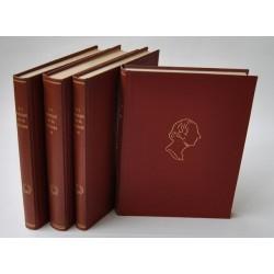 H. C. Andersens Liv og Digtning 1-4