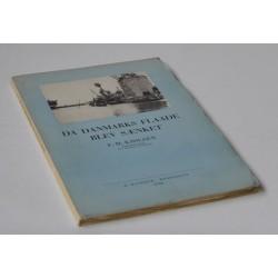 Da Danmarks flaade blev sænket