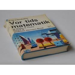 Vor tids matematik