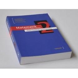 Matematik i læreruddannelsen Bind 2