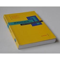 Matematik i læreruddannelsen Bind 1
