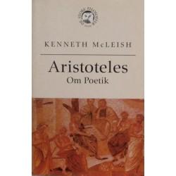 Aristoteles – Om Poetik