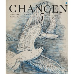 Chancen – Tidsskrift for litteratur 5