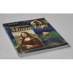 Hvorfor smiler Mona Lisa – en bog om billeder og deres brug