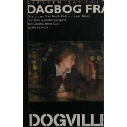 Dagbog fra Dogville