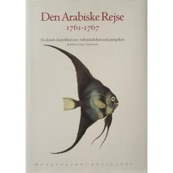 Den Arabiske Rejse 1761-1767 – En dansk ekspedition set i videnskabshistorisk perspektiv