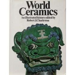 World Ceramics – An Illustrated history