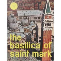 The basilica of Saint Mark