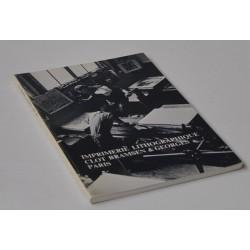 Imprimerie Lithographique Clot Bramsen et Georges Paris