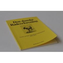 Den danske Radeerforening 1953-1978