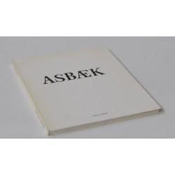 Asbæk Huset og kunsten