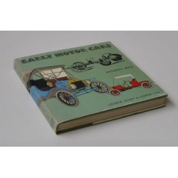 Early motor cars