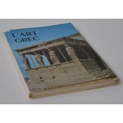 L' Art Grec