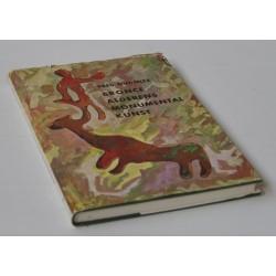 Broncealderens Monumental Kunst. De skandinaviske Helleristninger