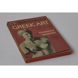Greek Art with 32 gravure illustrations