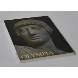 Olympia. Altis and Museum. Photographs Spyros Meletzis and Helen Papadakis