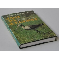 Jagt på jægerne. En debatbog om jægeren og naturen.