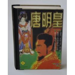 Kinesisk sproget litteratur