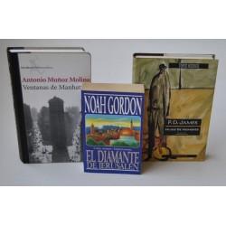 Spansk sproget litteratur – Libros en Español
