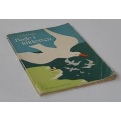 Fugle i kikkerten. Forord af Holger Poulsen.