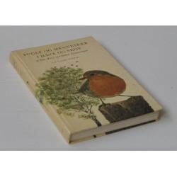 Fugle og mennesker i have og skov