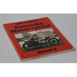 Klassiske Motorcykler. Bind 2