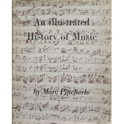 An Illustrated History of Music