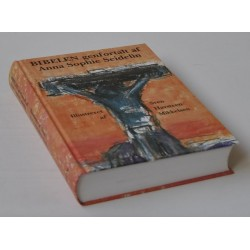 Bibelen genfortalt af Anna Sophie Seidelin