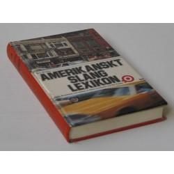 Amerikanskt slang lexikon