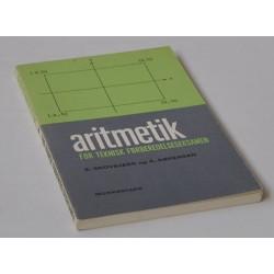 Aritmetik for teknisk forberedelseseksamen