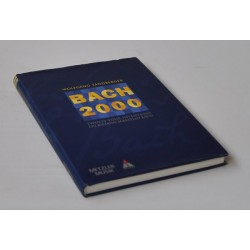 Bach 2000 – Twenty-Four Inventions on Johann Sebastian Bach