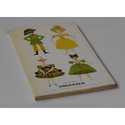Andersen eller hans livs eventyr