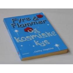 Fyre & Flammer og kosmiske kys