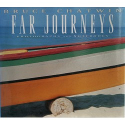 Far Journeys – Photographs and notebooks