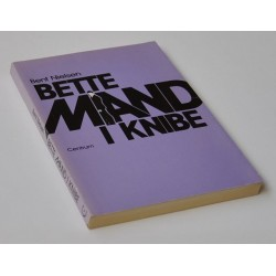 Bette mand i knibe