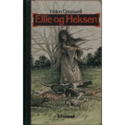 Ellie og Heksen