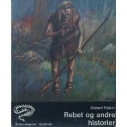 Rebet og andre historier. Illustreret af Ullrich Rössing.