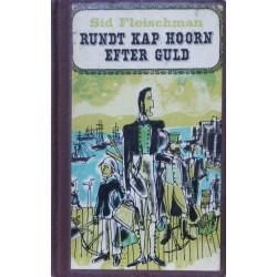 Rundt Kap Hoorn efter guld