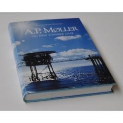 A.P. Møller og den danske olie
