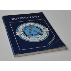 Botswana '91