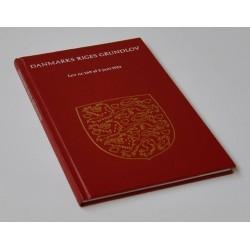 Danmarks Riges Grundlov. Lov nr. 169 af 5. juni 1953.