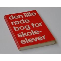 Den lille røde bog for skoleelever